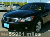 2008 Honda Accord #110858A in Dallas Fort Worth, TX video - SOLD