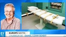 Texas, l'Etat de la peine de mort