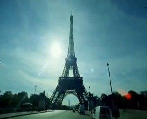 Paris in France - Amazing City - Ville Visit Travel - 2015 Champs-Élysées