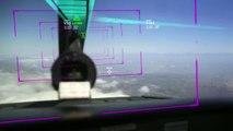Aero Glass - Future of Aviation Piloting (HD)