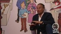 Visite guidée - Le musée imaginaire de Tintin