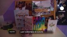 euronews reporter - Ultimo Natale in Europa per molti giovani in cerca di lavoro