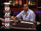 Patrick Antonius makes bad call versus Daniel Negreanu