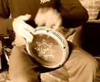 The greatest darbuka- doumbek riffs of all time!!! (Visit 'Fingers of Fury' lessons)