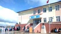 23 nisan 2015 Meclisin kuruluşu tasviri