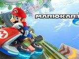Mario Kart 8 : Grand Prix en 200cc !