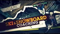 How to build snow kickers onto rails for Snowboard or Ski