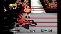 WWF Wrestlemania 2000 vs. WWF No Mercy - Zion Mainframe