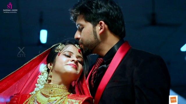 Shimna Jasim   Wedding Story   Xcite Digital Middle East