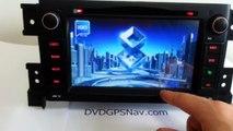 Suzuki Grand Vitara DVD player - Grand Vitara GPS navigation