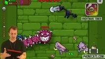 Knightmare Tower - Spoilery Final Boss Fight