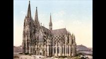 Köln vor dem zweiten Weltkrieg | Cologne before WW2 | Altes Köln | Old Cologne | Historic Cologne