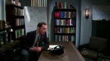 THE BIG BANG THEORY  Sheldon's helium voice