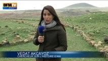 Génocide: que reste-t-il des vestiges de l'Arménie en Turquie?