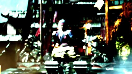 Mortal Kombat X : Mortal Kombat X : vidéo test