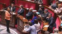 Discours de Christiane Taubira après le vote final de la loi sur le mariage pour tous