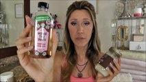 DIY Lip Balm (Vanilla Creamsicle) Recipe