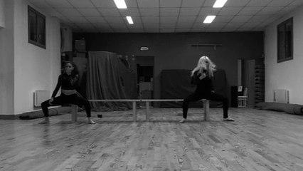 À Tire D'Aile / Sportive Dance - My City Dance Tour
