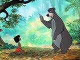 Le Livre de la jungle - Il en faut peu pour être heureux [HD] (fr)