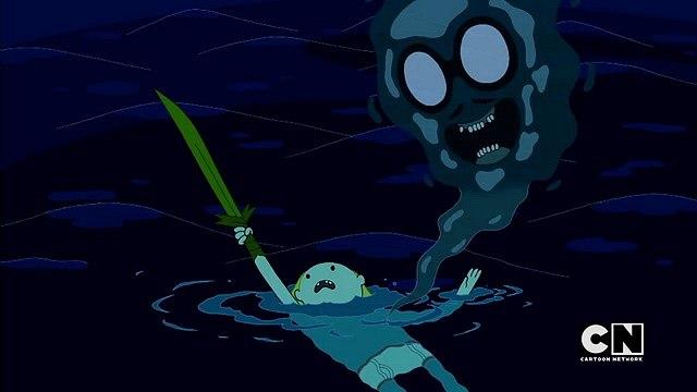 Adventure Time Season 6 Episode 33 - Jermaine Full Episode links