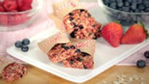 Get the Dish: Homemade Clif Bars