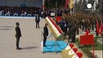 Τουρκία: Επετειακές εκδηλώσεις για τη μάχη της Καλλίπολης
