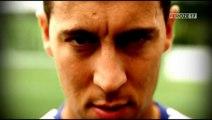 Eden Hazard : highlights balle au pied