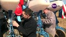 Les JA préparent le festival de la terre à Saint-Marcouf-de-l'Isle [TéVi] 15_04_23