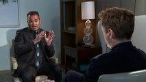 Robert Downey Jr quitte une interview, agacé par un journaliste