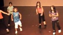 Hip-Hop Danse - 8-10 ans
