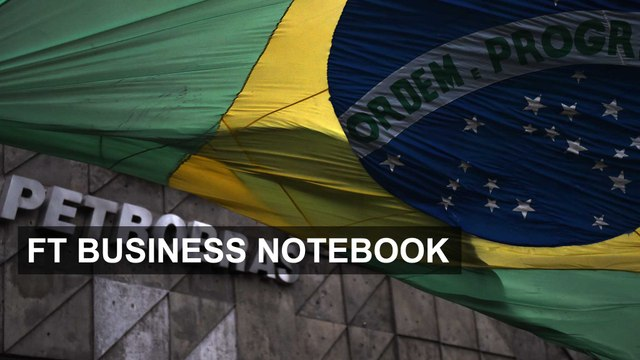 Petrobras faces challenges after results