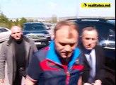 (VIDEO EXCLUSIV) Evgheni Șevciuk - România și Moldova sunt una și aceeași