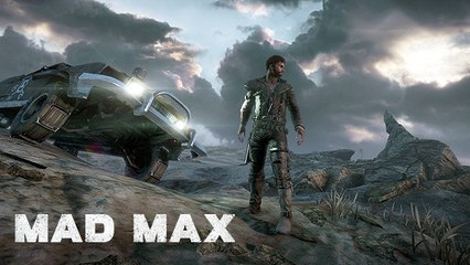 Mad Max - Gameplay Overview Trailer