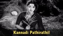 Kannadi Pathirathil - Sivaji Ganesan, Padmini, Ragii - Punar Jenmam - Tamil song
