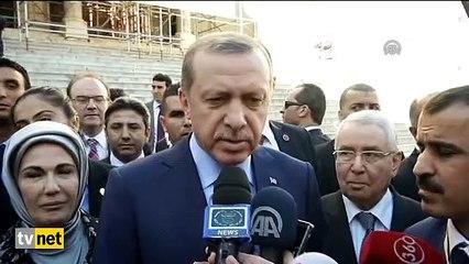 """""""Yaşasın Türkiye-Cezayir kardeşliği"""""""