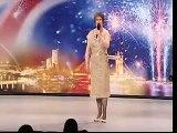 Susan Boyle  - [I dreamed a dream] - Britains Got Talent [HQ]