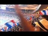 Stade de France: The most stunning Marseillaises/ Les plus puissantes Marseillaises [HD 1080p]