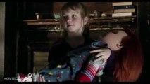 Curse of Chucky Red Band TRAILER (2013) - Chucky Sequel