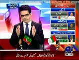 NA-246 By-Election Special Transmission on Geo News - 07 pm to 08 pm - 23rd April 2015
