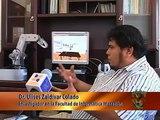 Laboratorio de Robótica Virtual en la Facultad de Informática Mazatlán
