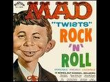 Blind Date (Yarrrrrrgh!) - MAD Twists Rock N Roll