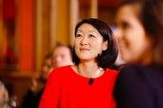 Bondy Blog Café : Fleur Pellerin, ministre de la Culture et de la Communication