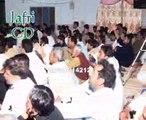Zakir Najam ul Hassan notak majlis 30 March 2015 Jalsa Zakir Ali Raza Sahiwal Sargodha