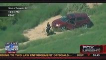 Suicide en direct sur la chaîne Fox News - Non censuré (sucide live uncensored)