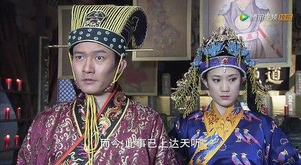 神探包青天 第18集 The Detective Bao Zheng Ep18