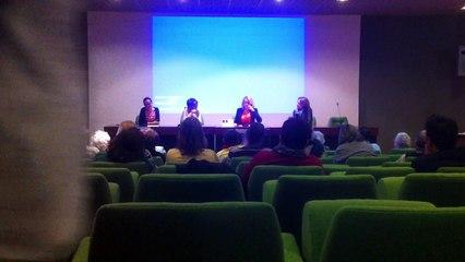 Conférence de Barbara POMPILI, organisée par le réseau féministe Marianne 80 - Partie 2ème (23 avril 2015)