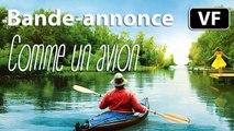 Comme Un Avion - Bande-annonce / Trailer [VF HD] (Bruno Podalydès, Sandrine Kiberlain)