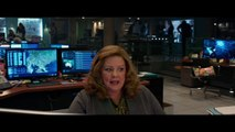Spy Official Trailer  (2015) - Melissa McCarthy_ Jason Statham Comedy HD