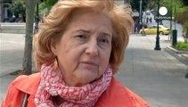 """Греция: пять лет под контролем """"тройки"""""""
