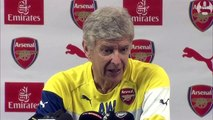 Arsène Wenger urges Arsenal fans to respect Chelsea's Cesc Fàbregas - Football - The Guardian